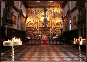 Kostel di San Giorgio dei Greci