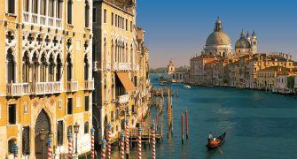 Benátky zajímavosti