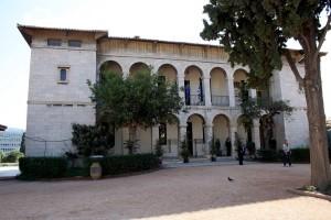 Byzantsko-křesťanské muzeum