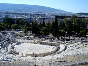 Dionýsův chrám