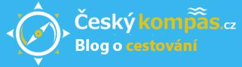 Blog o cestování CA Český kompas