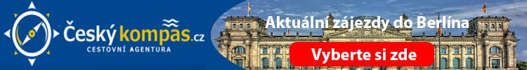 zájezdy do berlína