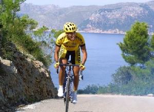 malorka cyklistika