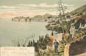 Historický Dubrovník - Ragusa