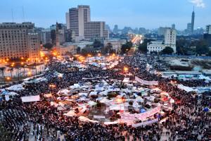 Tahrir-Square-Cairo-Egypt